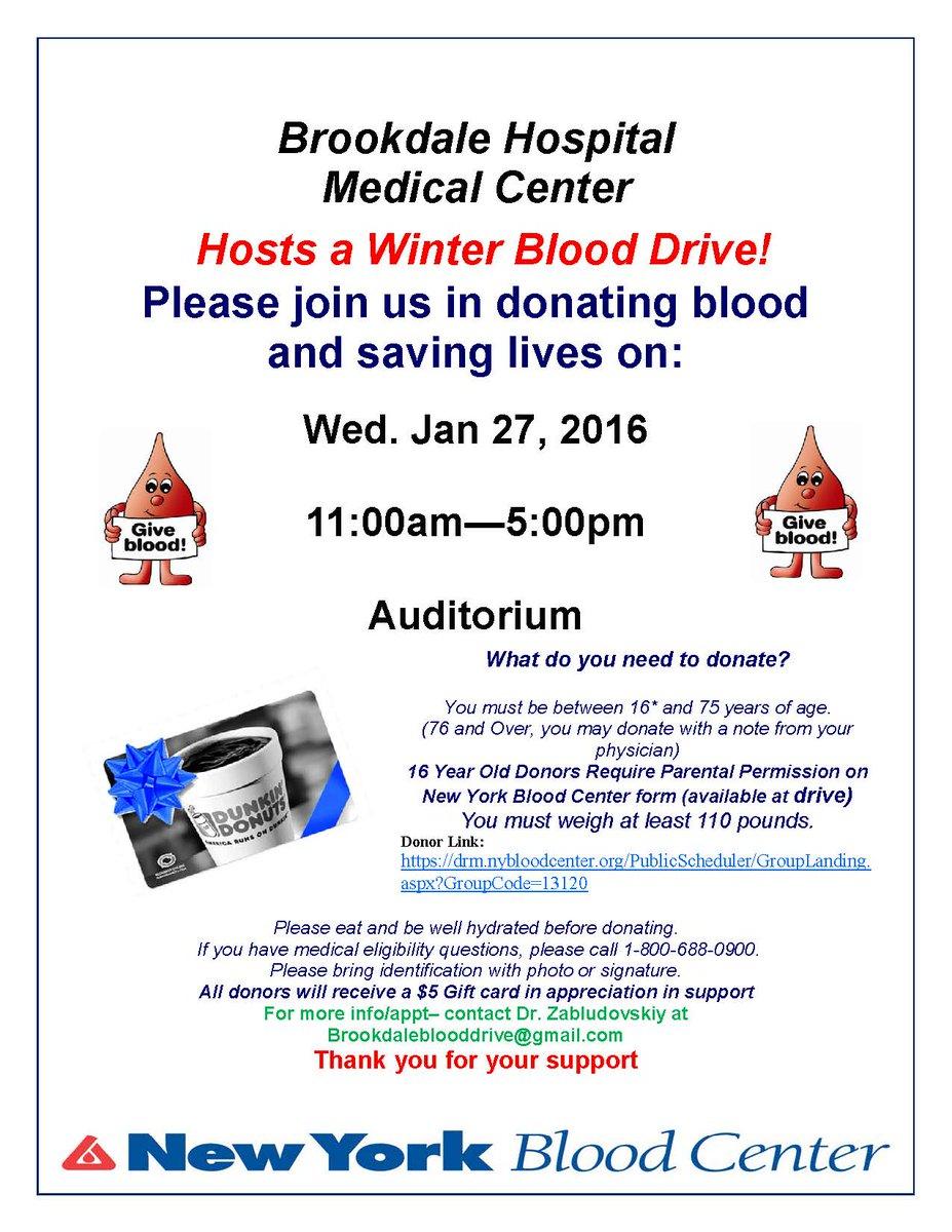 Brookdale Hospital Medical Center - Brooklyn NY (718) 240-5000