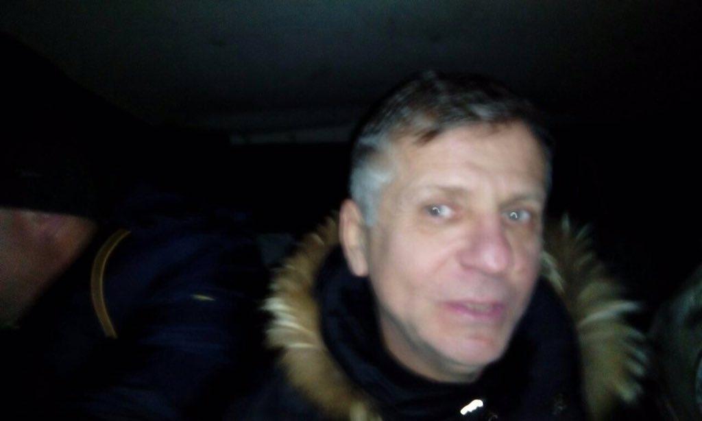 """Харьковская полиция задержала боевика из """"ЛНР"""" - Цензор.НЕТ 4860"""
