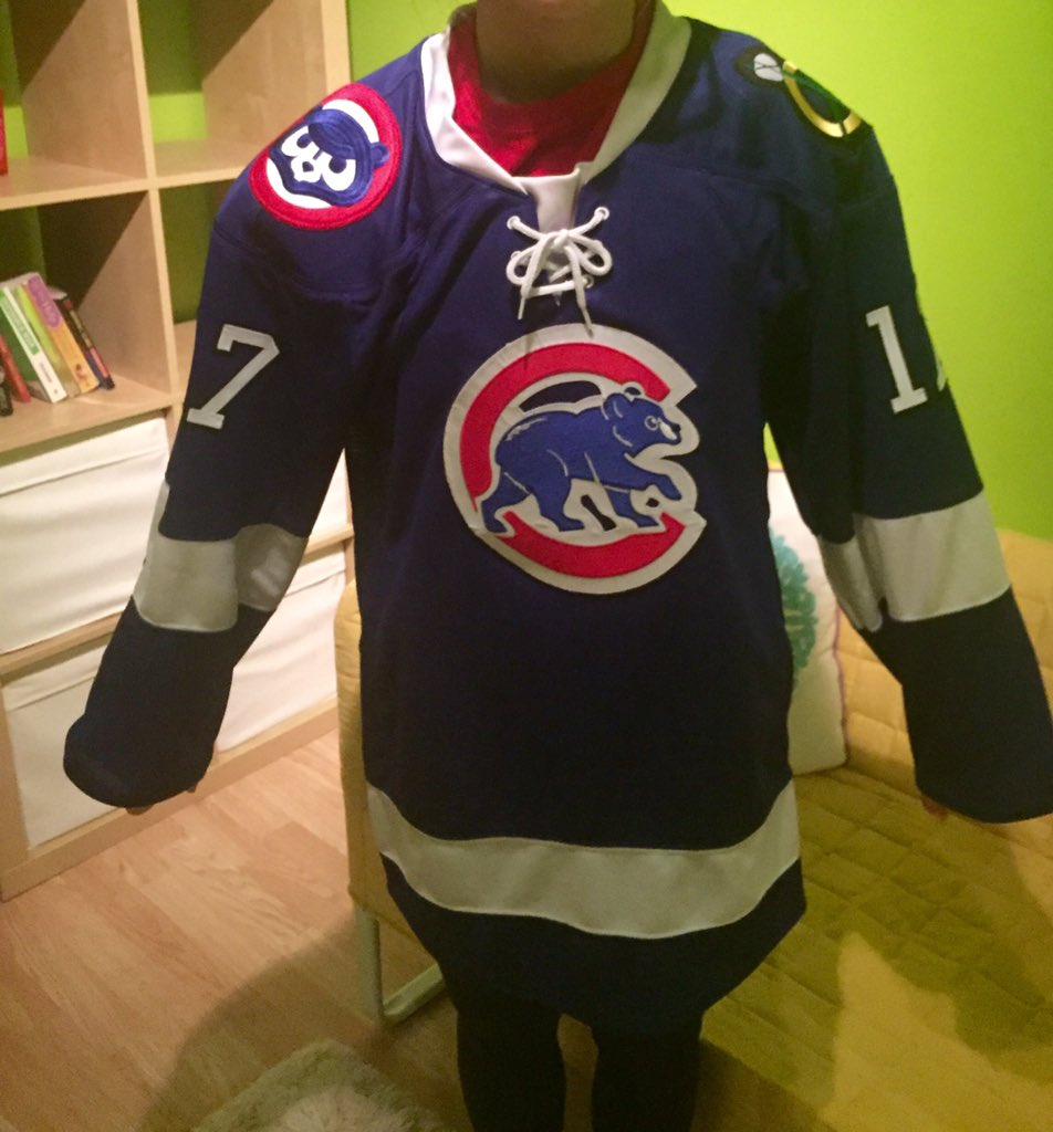 new style f8fc9 f83c9 Chicago Cubs on Twitter: