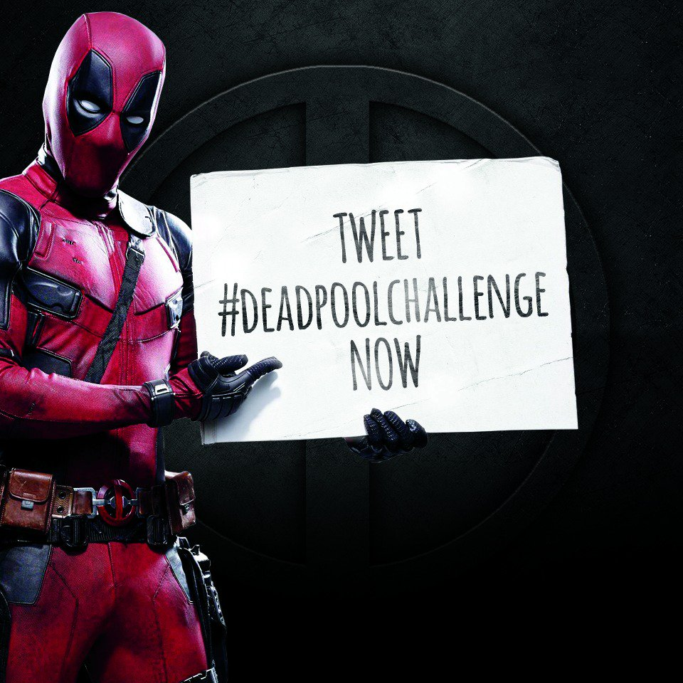 Twitter All Twitter actresses from Deadpool naked (47 photo), Ass, Bikini, Selfie, braless 2019