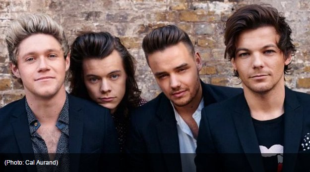 The new video for #History from @OneDirection will make you ugly cry. https://t.co/E7hN8kWqk7 https://t.co/R9GZXDFdWB