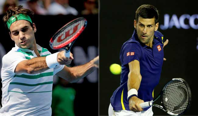 Australian Open 2016: Djokovic-Federer, la 45a in diretta streaming