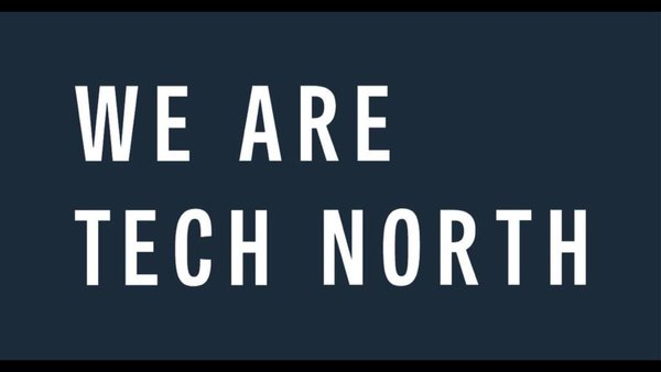 Honoured to serve as Interim Head of @TechNorthHQ. We'll be recruiting a new leader soon.. https://t.co/HChwEedQa8 https://t.co/WzYM0cg79P