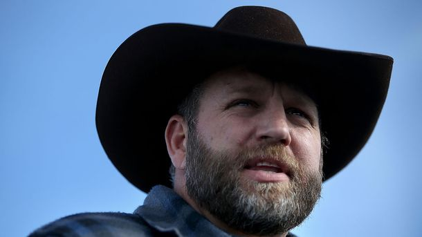 Ammon Bundy arrested in Oregon