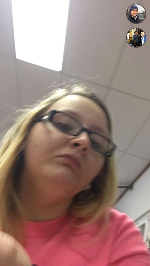 Random girls snapchat