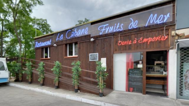 La Cabane Toulouse : toulouse le restaurant la cabane route d 39 albi ~ Nature-et-papiers.com Idées de Décoration
