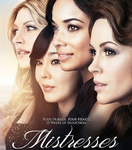 #WomancrushWednesday Mistresses can we have them all? https://t.co/3eFUFKOQzg