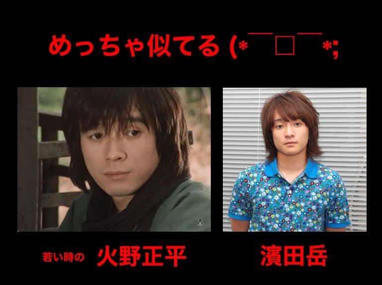 正平 火野 こころ旅ブログ:NHK