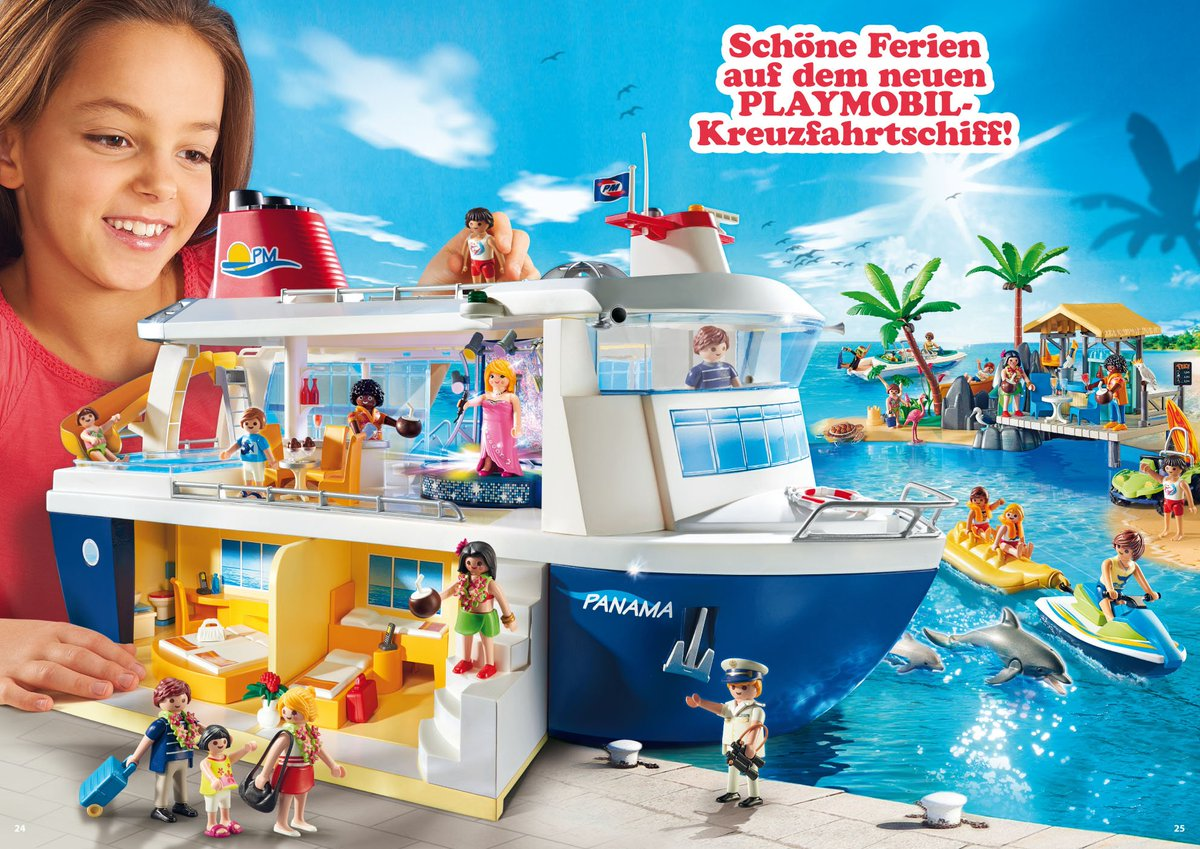 Clickeros on twitter novedades playmobil para este 2016 for Piscine playmobil