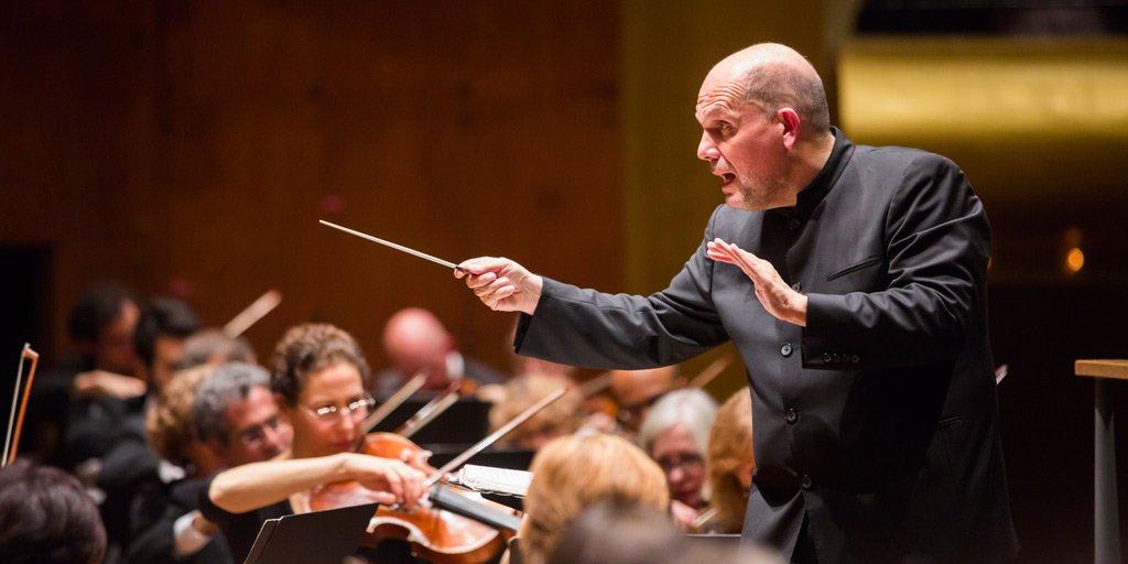 Jaap van Zweden Named Next Music Director of New York Philharmonic https://t.co/8kKBkLsBvn https://t.co/0zJqrNvjT7