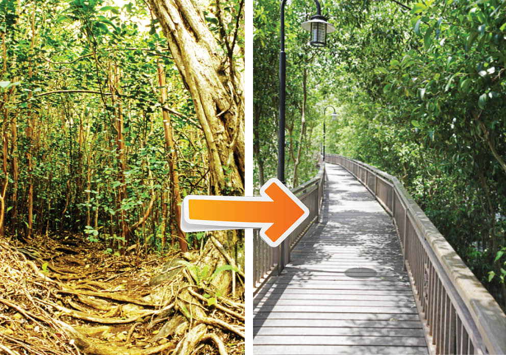 Probation Institute On Twitter Pd Framework Has Turned Tangled Jungle Into Clear Integrated Well Lit Pathway Https T Co 2bsxmmczxa Https T Co Nlrhifqewc