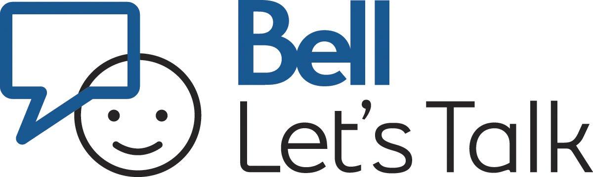 It's #BellLetsTalk day - for every tweet using #BellLetsTalk, Bell donates 5¢ to Canadian mental health programs. https://t.co/vFc1fPFp3A