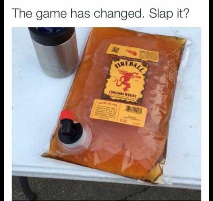 Slap the bag-4161