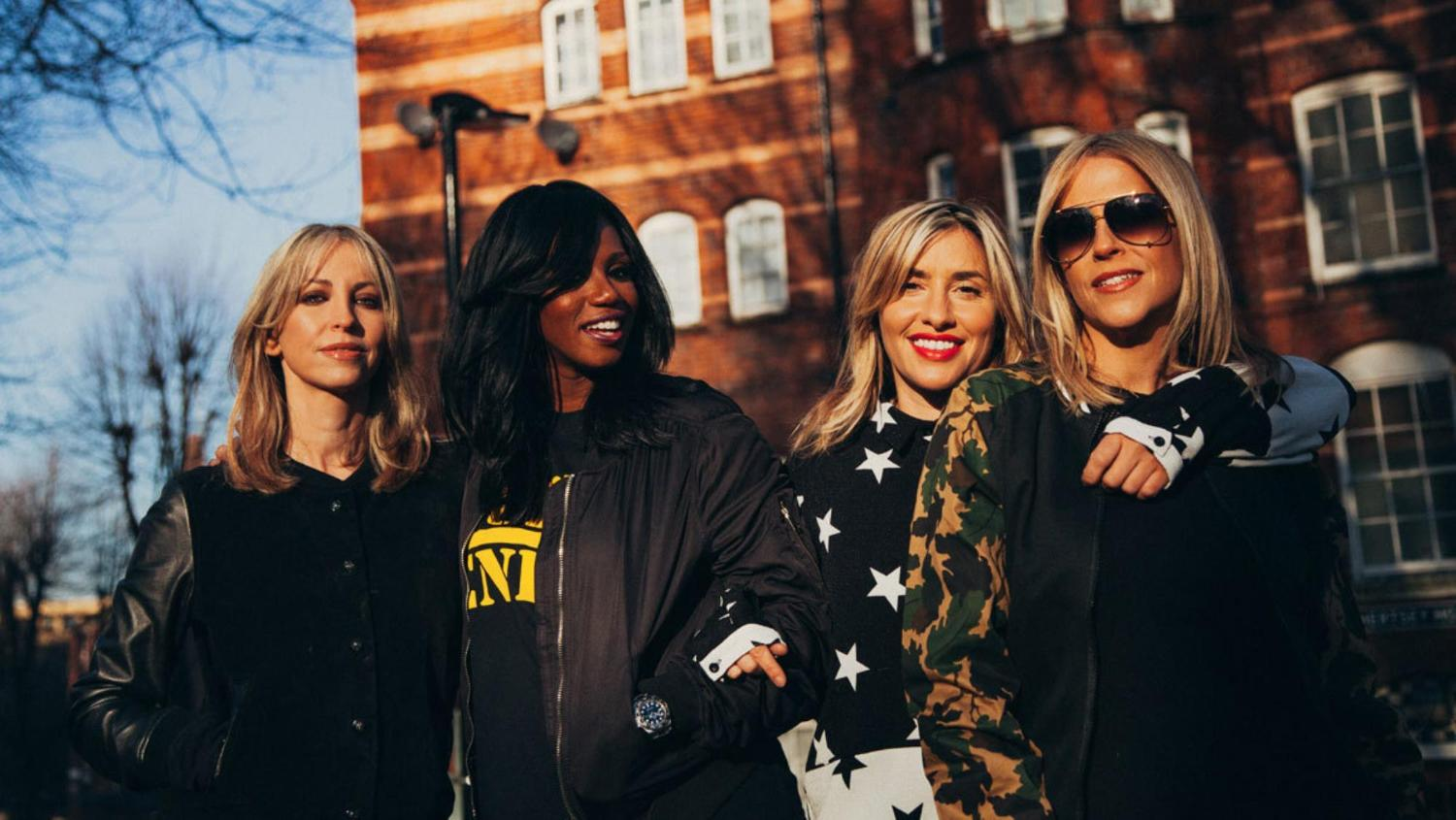 RT @i_D: Exclusive: The Return of @AllSaintsOffic. We get the inside scoop on the reunion: https://t.co/bxyMxYrUDz https://t.co/PqY4IDHmZz