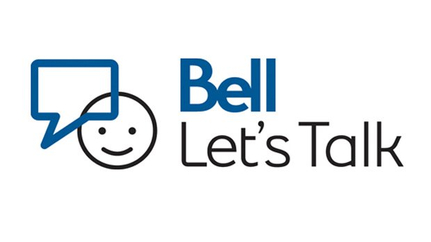 It's #BellLetsTalk Day.  Today, Bell will donate 5¢ to mental health initiatives for every Tweet using #BellLetsTalk https://t.co/oucVHsu2Gp