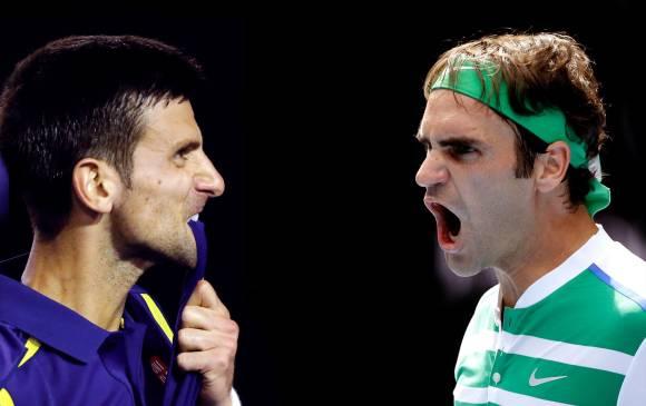 DIRETTA TENNIS: Djokovic-Federer Streaming Gratis con Sky Go Eurosport Live TV (Semifinale Australian Open 2016)