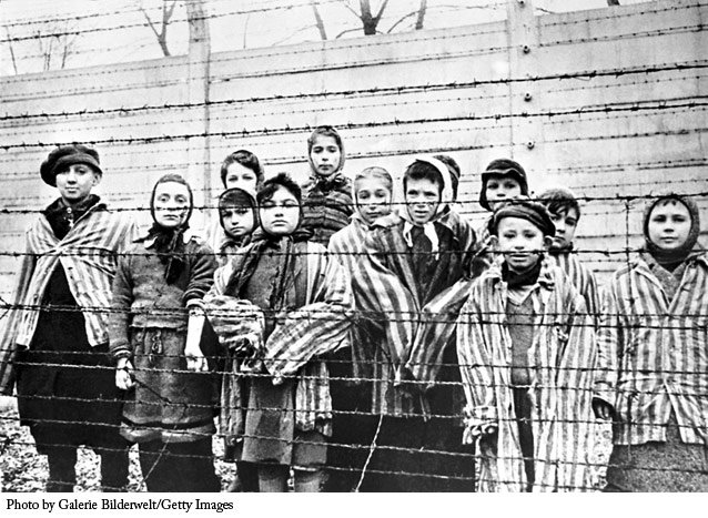 Remember the liberation of Auschwitz 71 years ago today through testimony.  https://t.co/xR2gdOYnVW #Auschwitz71 https://t.co/tx7G9L4BLb