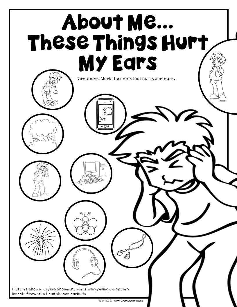 "Autism Classroom.com on Twitter: ""Social Skills Printables ..."