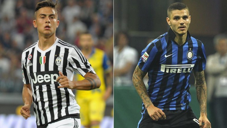 JUVENTUS-INTER Streaming, info Diretta Calcio Rojadirecta