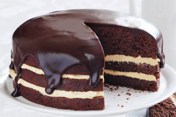 YUM! IT'S NATIONAL CHOCOLATE CAKE DAY! https://t.co/cl27wFPmVS