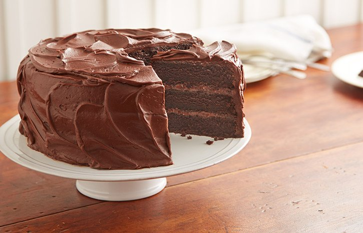 Happy National #ChocolateCake Day! #Chocolate #LiveALittle https://t.co/oqptwHJcYE