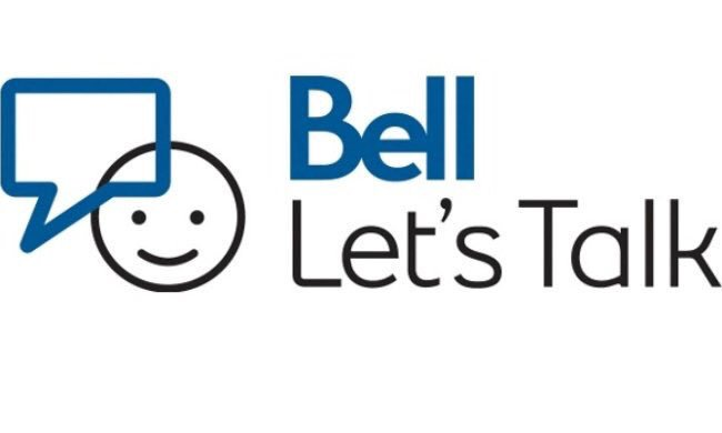 Today is #BellLetsTalk day. Every RT & use of the # raises 5c towards mental health initiatives. Tweet away, Canada! https://t.co/JGkso9pXco