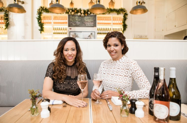 'Making #Wine For Women'...thank you @wwd for shining a spotlight on our story! https://t.co/BhyKKNELTw #truveewines https://t.co/pSIPCEdht5
