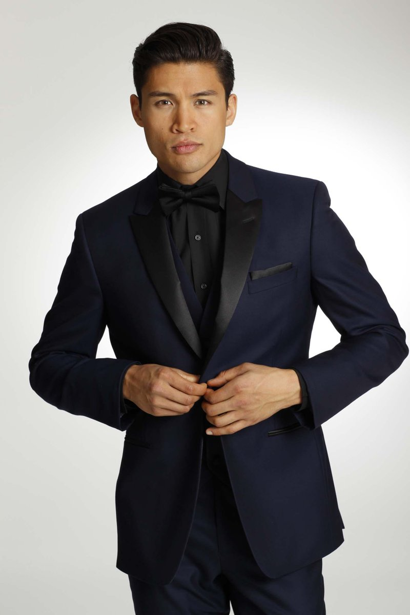 Black Tux With Black Shirt T Shirt Design Database