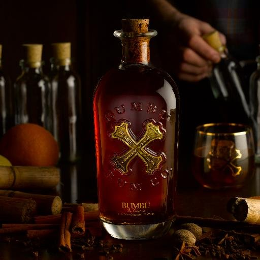 It's not on the shelves yet, but @OriginalBumbu may be the best (all-natural, craft) #rum you drink in 2016. | https://t.co/iuhhujRYtm
