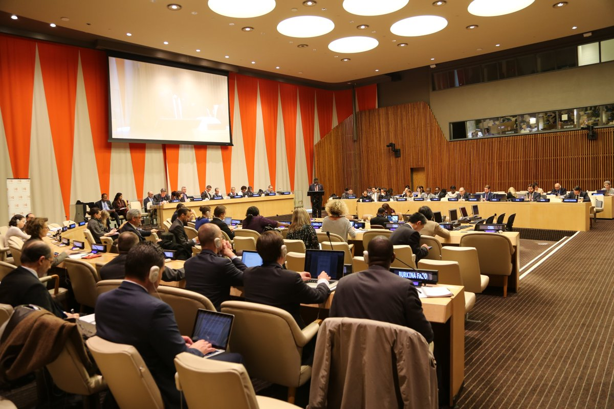 Thumbnail for UNFPA Exec Board Session Recap, 27 January 2016