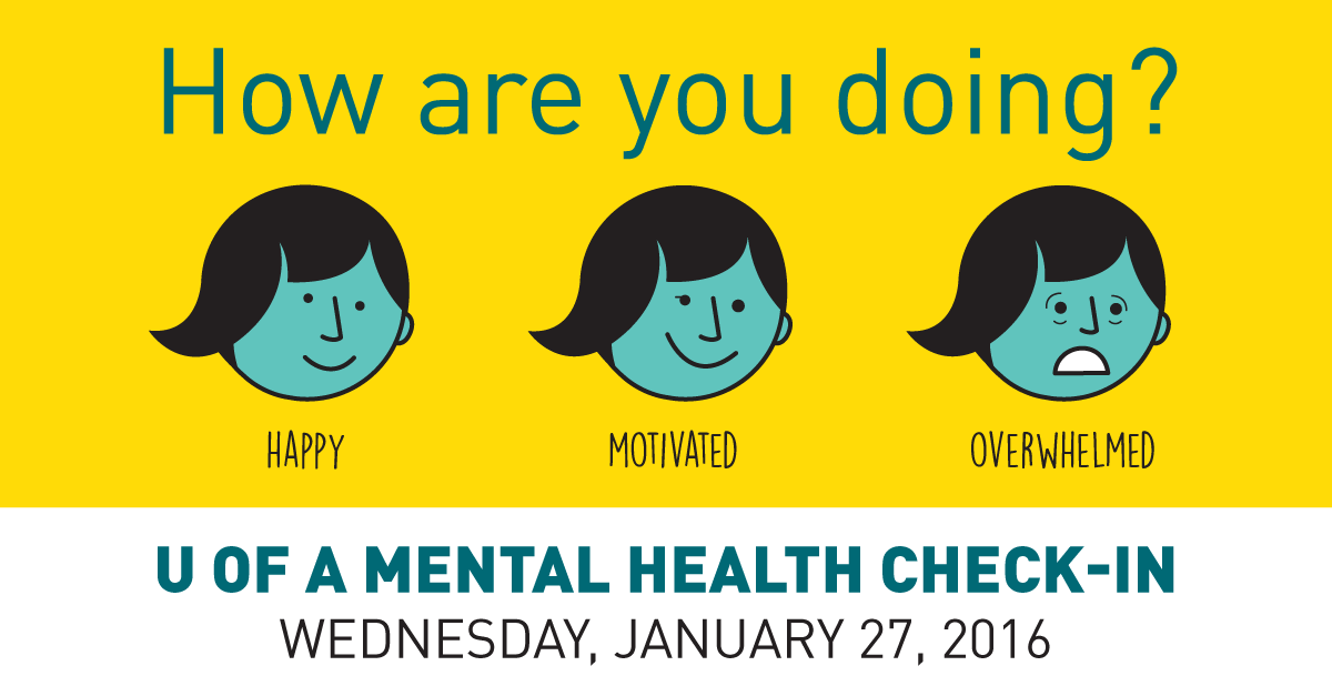Ualbertascience On Twitter How Are You Doing Mental Health Check Ins Today At Ualberta Https T Co Cn5w25vybj Bellletstalk Https T Co Vglrurw8gx