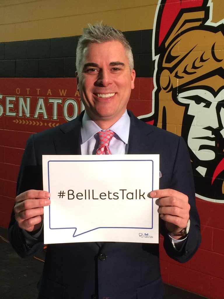 Make a huge impact one nickel at a time.   #BellLetsTalk https://t.co/XywPkEBz07