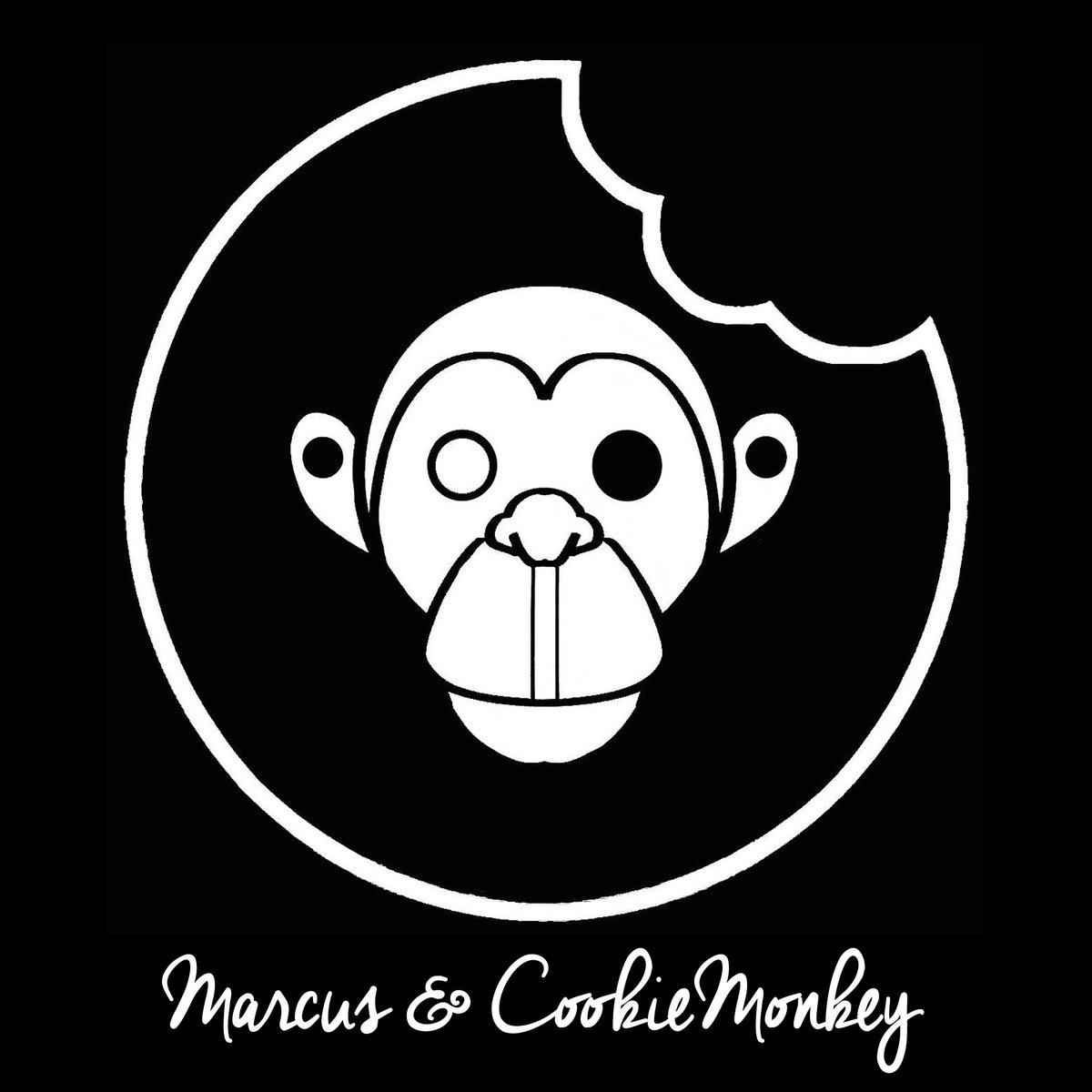 Marcus & Cookie Monkey | Marco (1975?-)