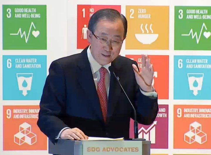 RT @GlobalGoalsUN: Ban Ki-moon's full remarks from the climate #InvestorSummit: https://t.co/w7hA2Fkyhd #GlobalGoals https://t.co/m2b3mNzLPV