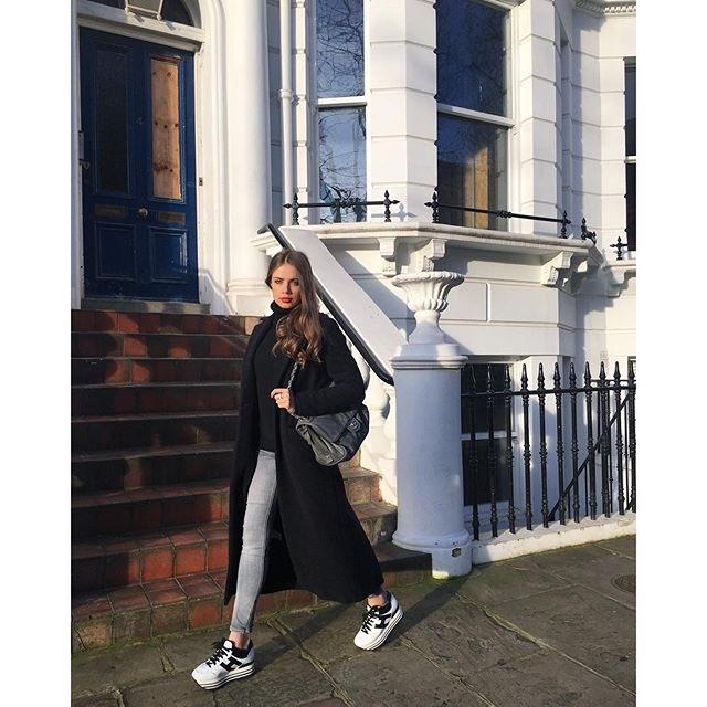 hogan clothing london