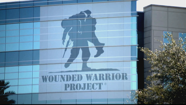 Former employee accuses #WoundedWarriorProject of squandering money https://t.co/qEJst4B1DK https://t.co/LbsfwaMYTD