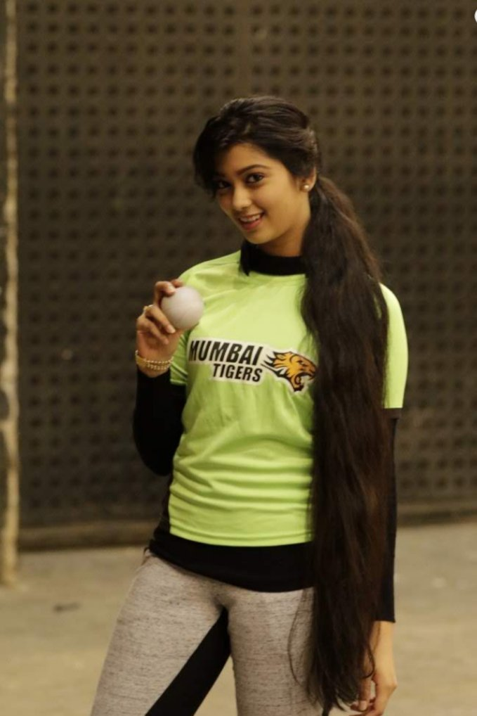 Diganagana Suryavanshi in Mumbai Tigers Team - Box Cricket League season 2 (2016) image-picture