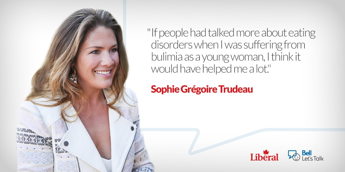 Open discussion about mental health makes us stronger and braver #BellLetsTalk https://t.co/8lNdhz38LC