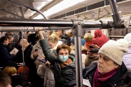 Viaggiare Sicuri Russia: allarme per una mutazione dell'influenza suina