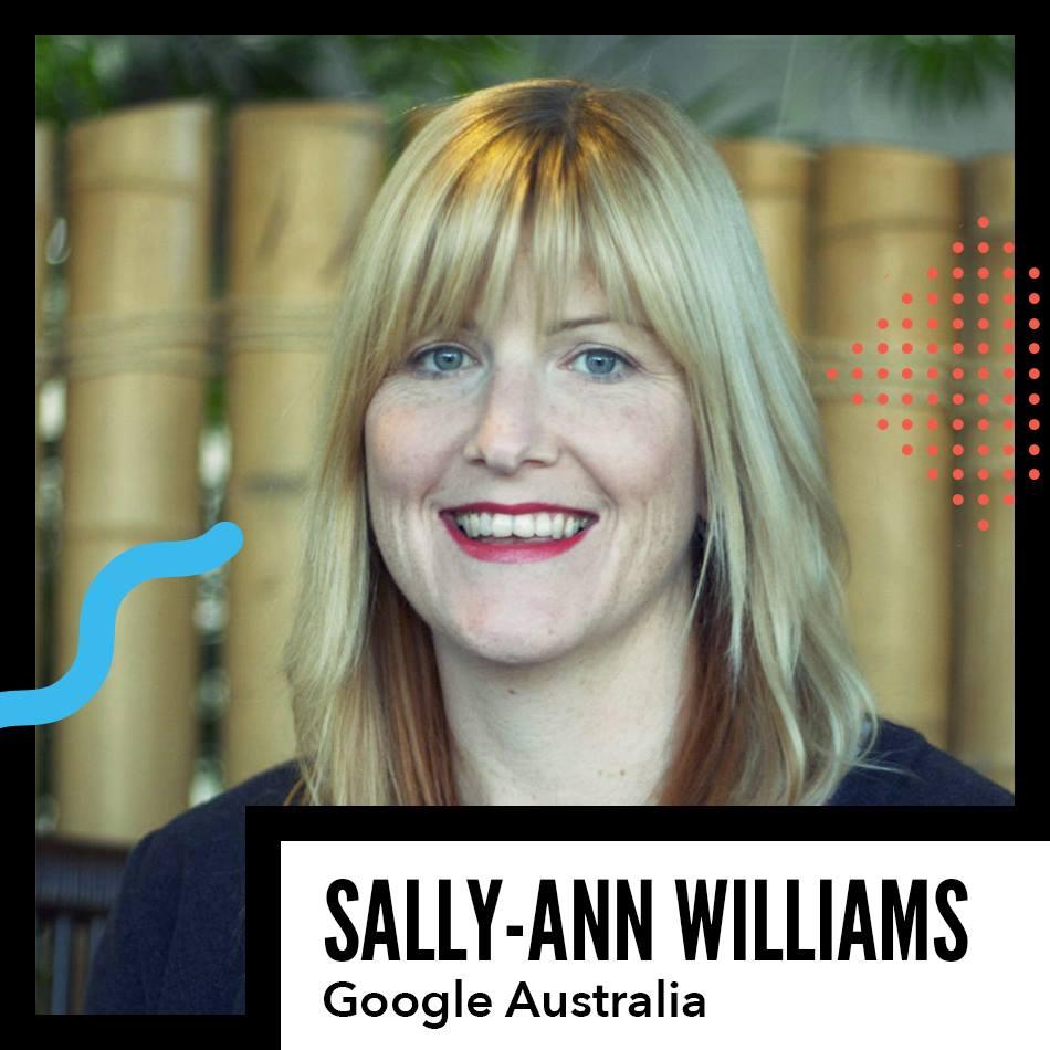 Sally-Ann Williams