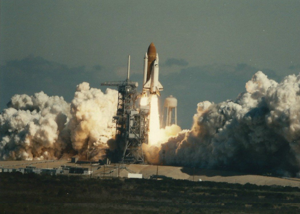 space shuttle challenger case study ana Space shuttle case studies: challenger and columbia abstract the two space shuttle tragedies, challenger and columbia, have led to many papers on case.