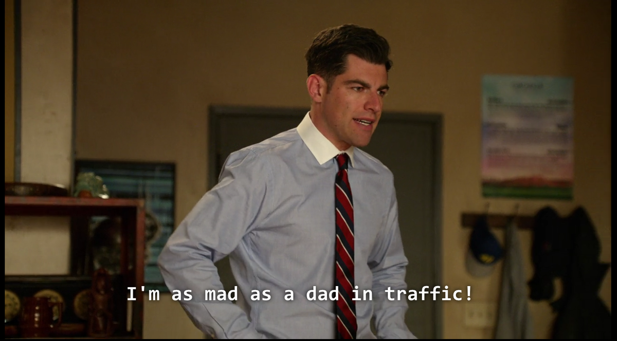 schmidt new girl dating video New girl finally gave max greenfield's schmidt a first name.