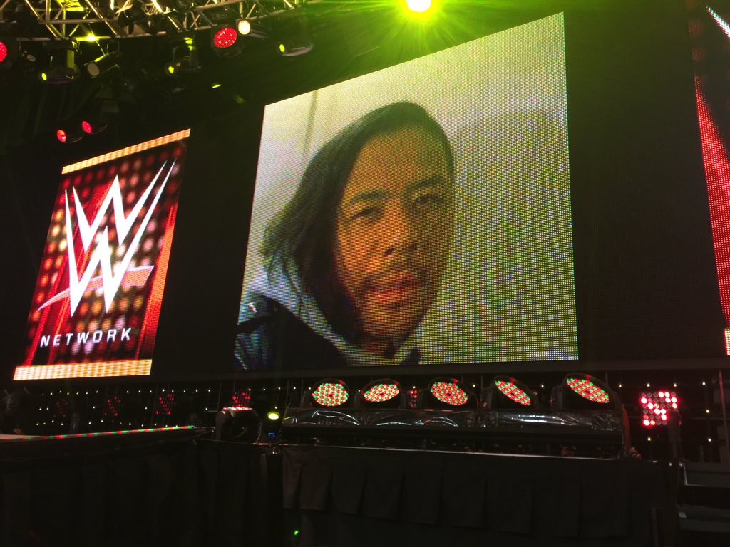 BREAKING NEWS: #WWENXT General Manager @RealKingRegal just announced @ShinsukeN is coming to #NXTTakeOver: Dallas! https://t.co/C8EcX3HzEI