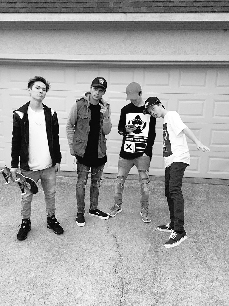 jacob sartorius on twitter we chill we chill carterreynolds