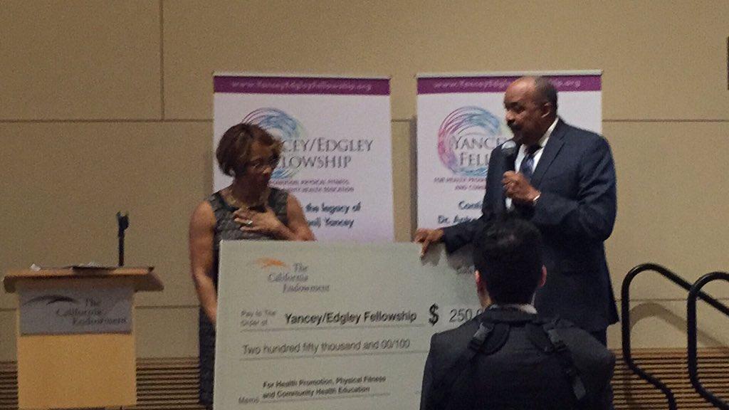 Thanks @CalEndow for the $250,000 challenge grant! #instantrecess #challengegrant https://t.co/yJrX1HusVi
