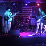 /Abbey Elmore Band presenting at the Soundbox Tavern in Simpsonville, SC.