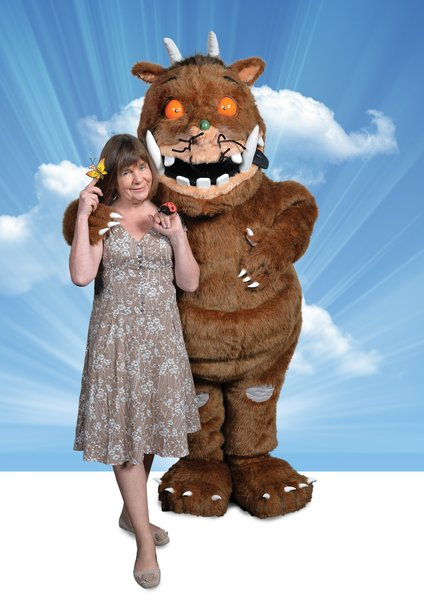 Win a hamper of signed Julia Donaldson books worth R1375 https://t.co/hq0kyf96VM #competition https://t.co/MMzFzlIjMP