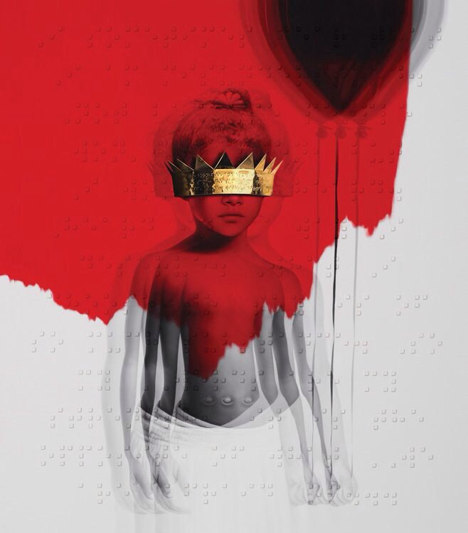 Rihanna - Pose (Lyrics) 1