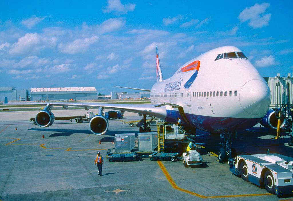 Volo diretto Londra Heathrow – San Jose British Airways, a bordo dell'aereo più tecnologico del mondo
