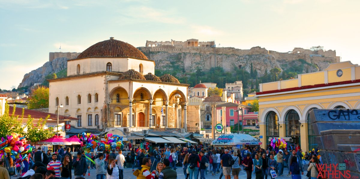 Athens, Greece - AnekaNews.net